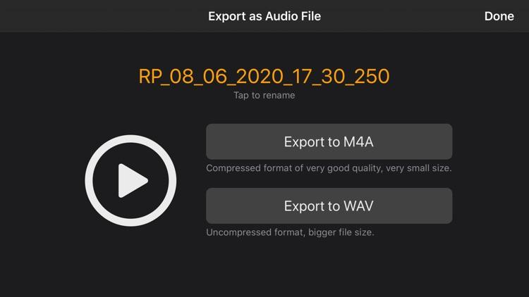 Rhythm Pad Pro screenshot-5