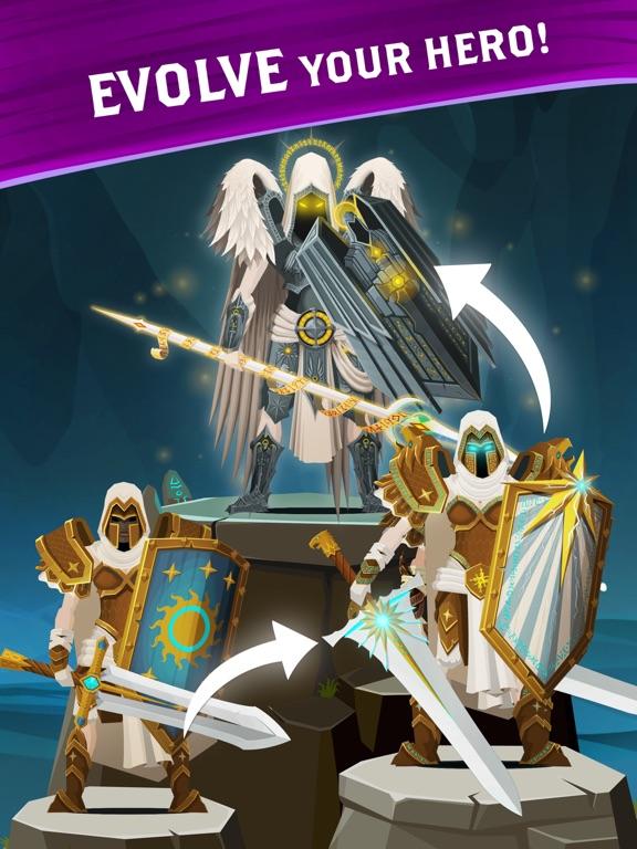 Questland screenshot