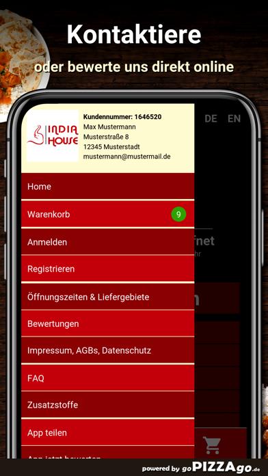 India House Bad Nauheim screenshot 3