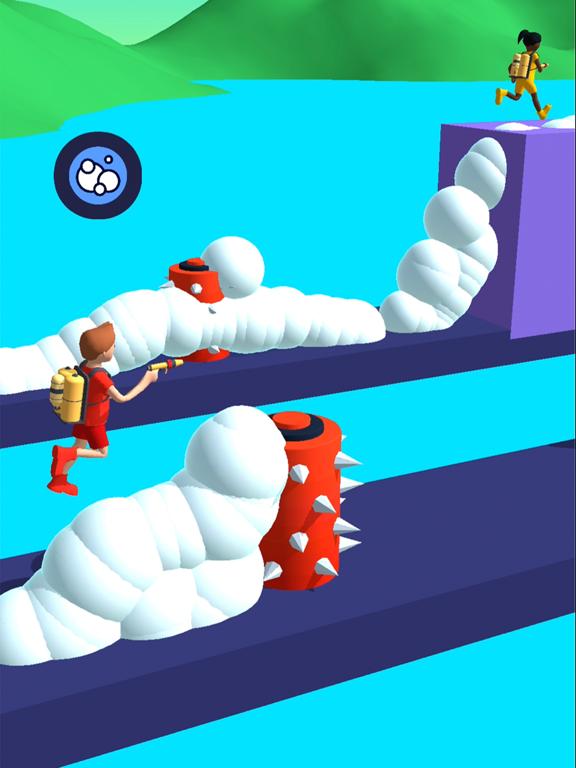 Foam Climber screenshot 7