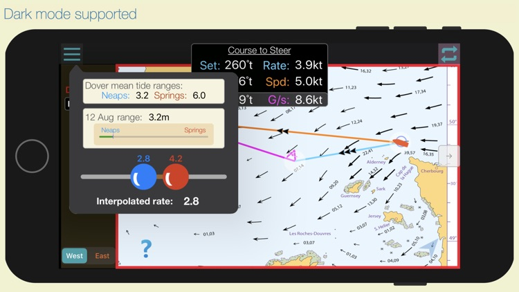 iStreams English Channel screenshot-9