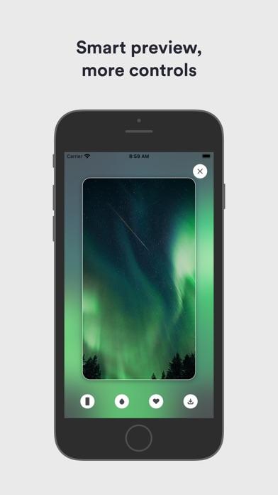 Movy HD Wallpapers Screenshots