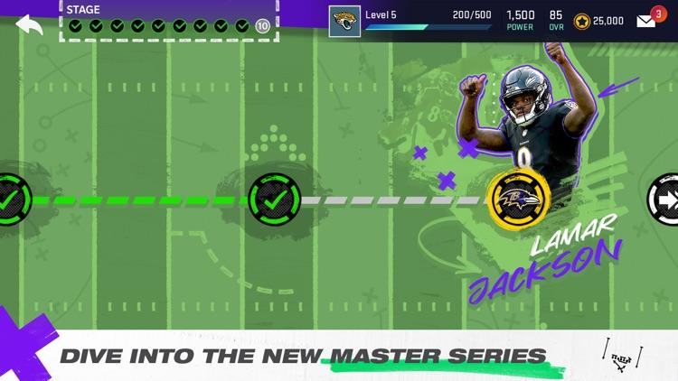 Madden NFL 21 Mobile Football screenshot-5