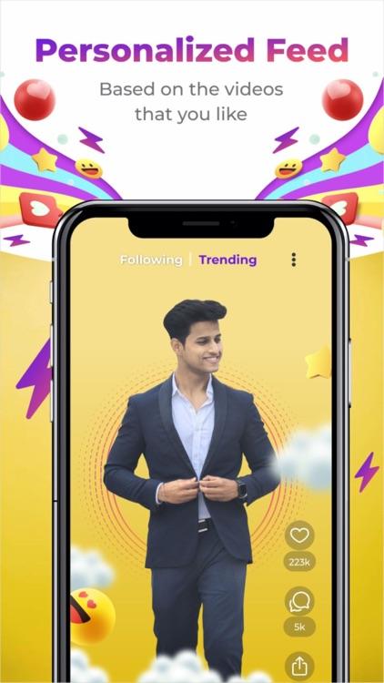 Shizzler: Short Video App