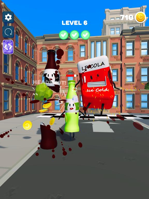 Snack Shooter screenshot 15