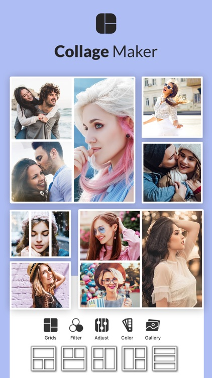 Collage Maker Pro