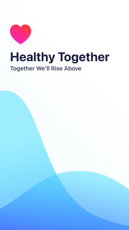 Healthy Together - COVID-19