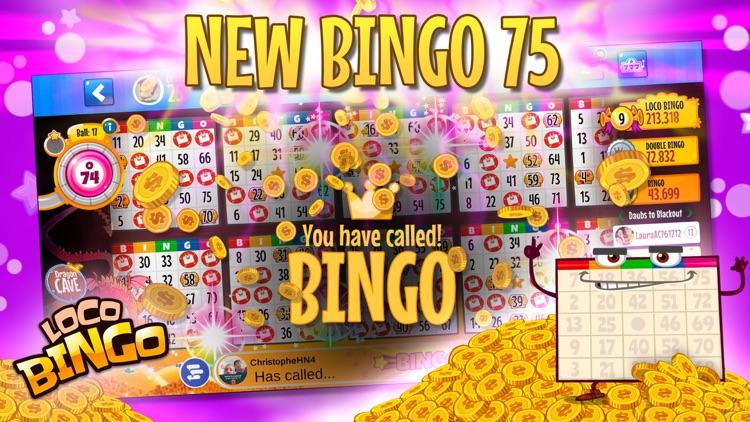 Bingo Home Bingo & Slots Games screenshot-0