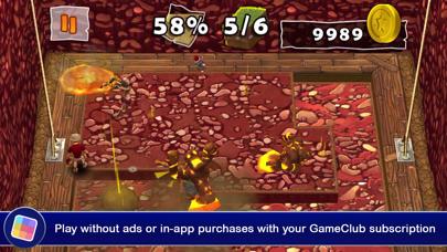 Dig! - GameClub screenshot 5