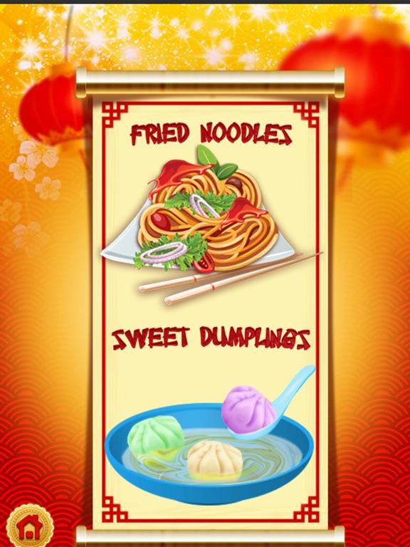 Cook Chinese Food Asian screenshot 6