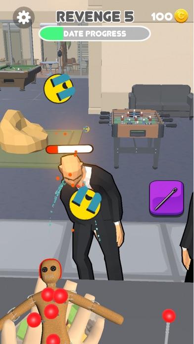 Voodoo Pranks screenshot 5