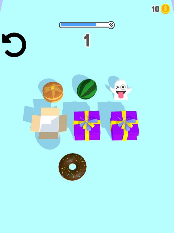 Emoji Match 3D screenshot 14