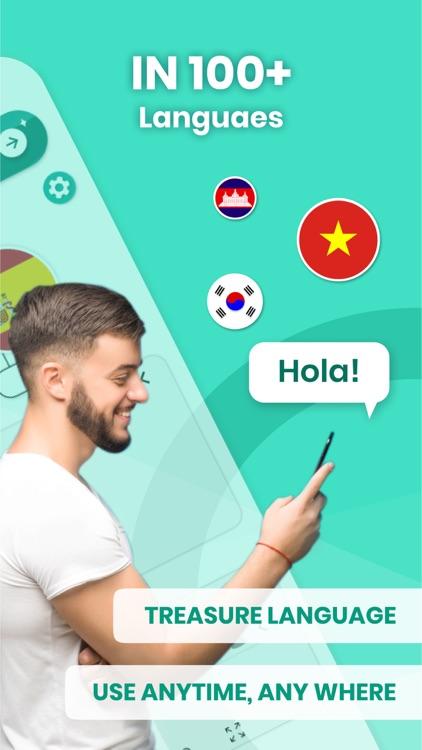 Go Translate: Voice Translator
