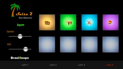 LatinPads screenshot 3