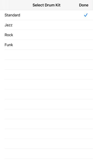 Drum Loops & Metronome Proのおすすめ画像6