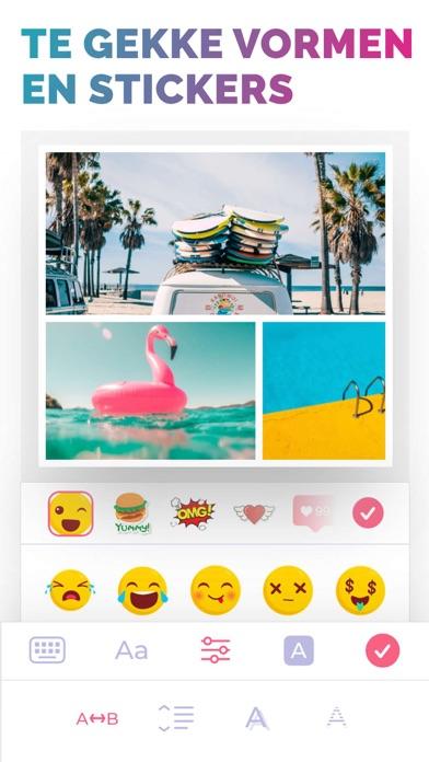Foto Collage Maken PicJointer