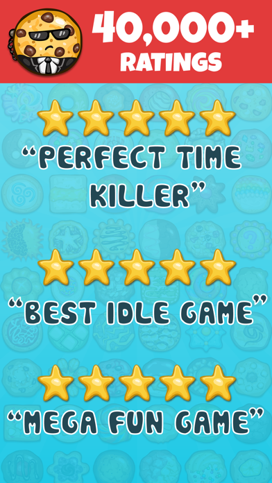 Cookies Inc. - Idle Tycoon free Silver hack