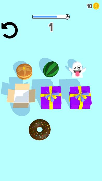 Emoji Match 3D screenshot 8