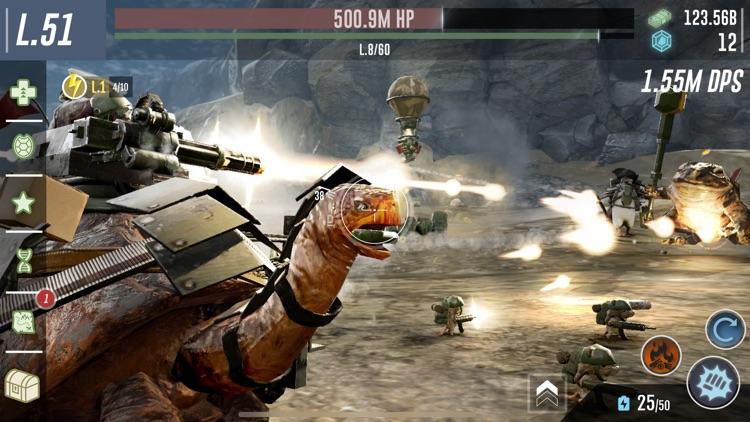 War Tortoise 2 screenshot-5