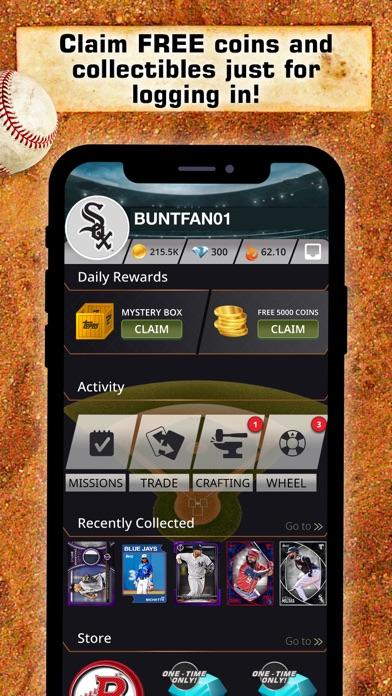 Topps® BUNT® MLB Card Traderのおすすめ画像8