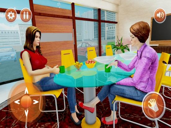 Pregnant Mom Simulator Life 3D screenshot 7