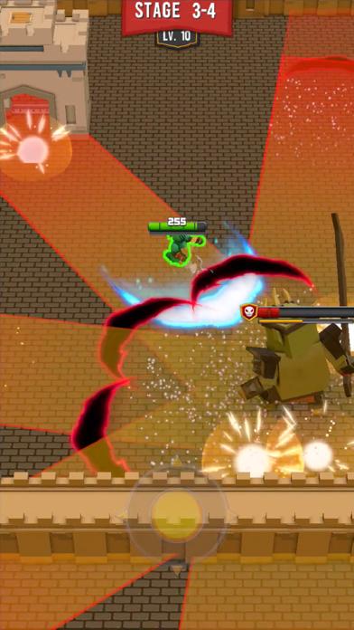 Sword hero! screenshot 5