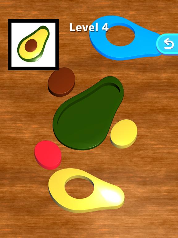 Fit Master! screenshot 6
