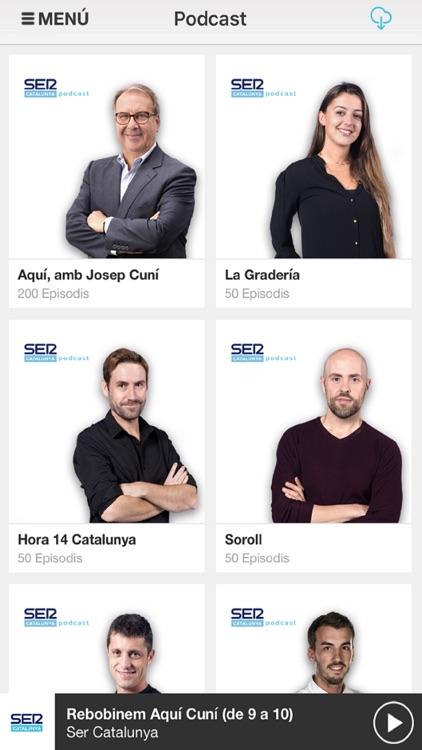 SER Catalunya screenshot-4