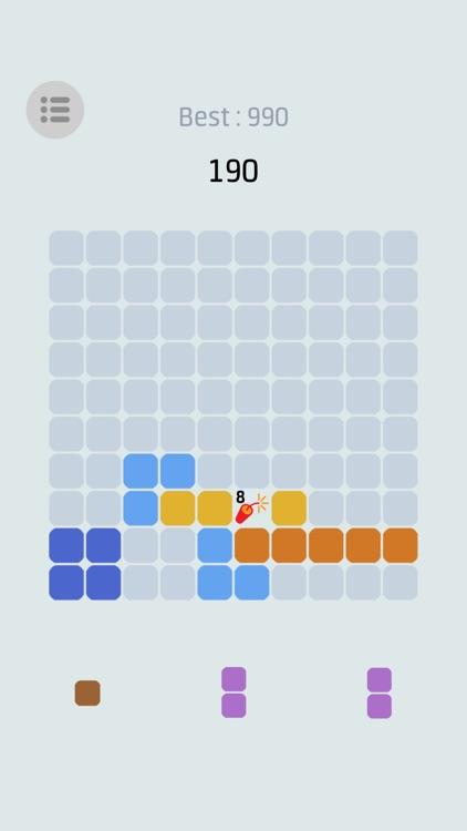 Block Puzzle Crush screenshot-4