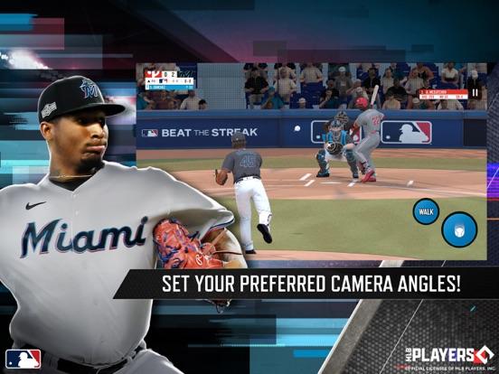 R.B.I. Baseball 21 screenshot 12