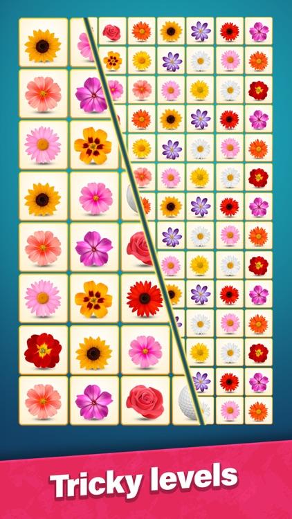 TapTap Match: Connect Tiles screenshot-3