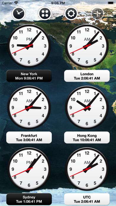 News Clocks Ultimate Screenshots