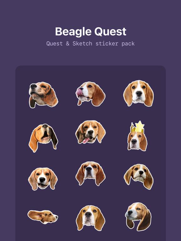 Beagle Quest screenshot 2