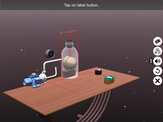 Sound Needs a Medium to Travel screenshot 8
