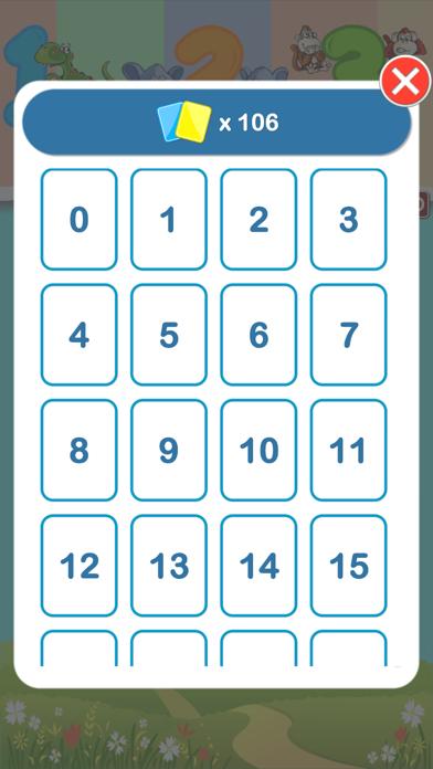 123 Numbers Flashcards PRO screenshot 6