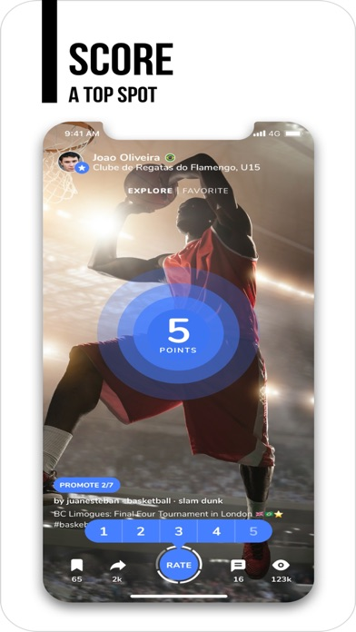 cancel Sportyn - Empowering Athletes subscription image 2
