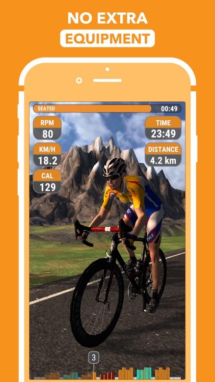 CycleGo screenshot-3