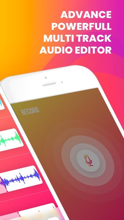 Audio Editor -