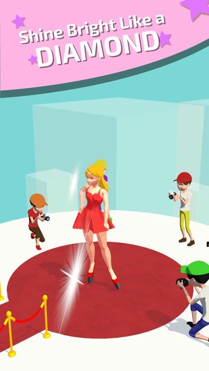 Shoe Race screenshot-3