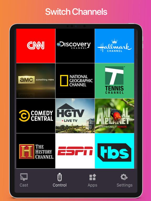 Remote Control TV: Fire Stick screenshot 5