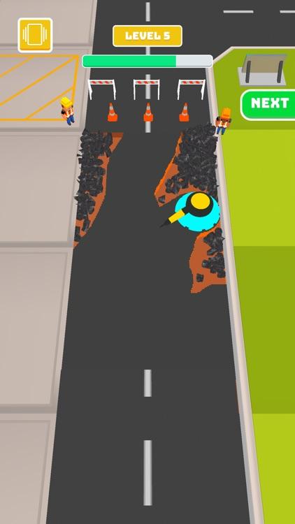 Build Roads screenshot-4
