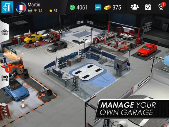 Gear.Club - True Racingのおすすめ画像8