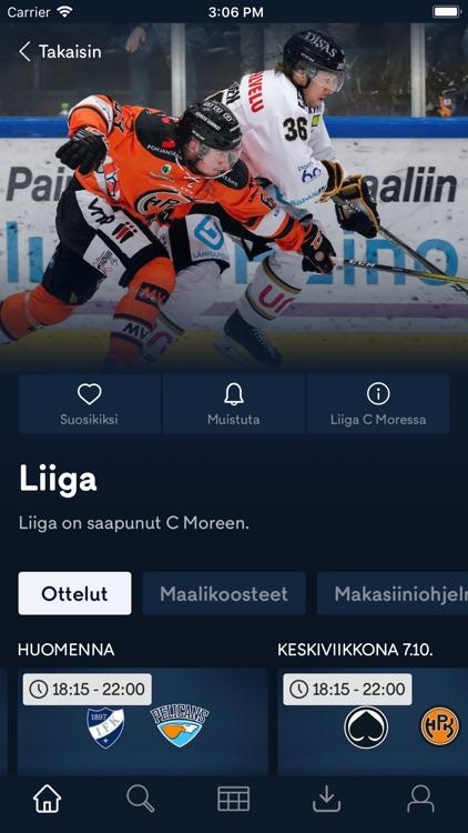 C More Suomi screenshot-3