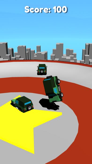 Car Darts screenshot 2