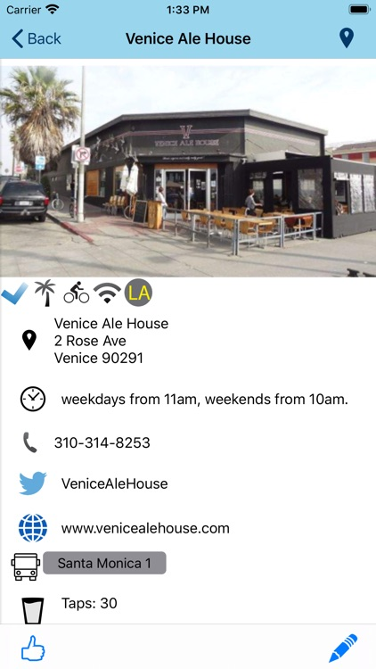 Beer Guide LA screenshot-3