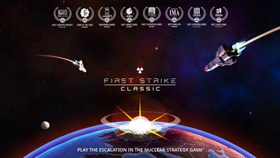 First Strike: Classic Screenshots