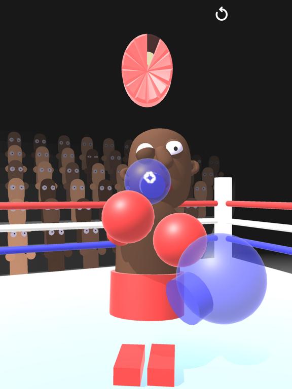 Punching Boxe!!! screenshot 17