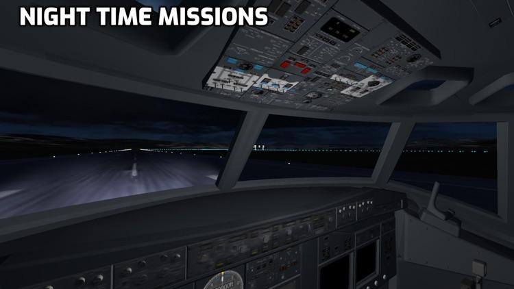 NG Flight Simulator screenshot-5