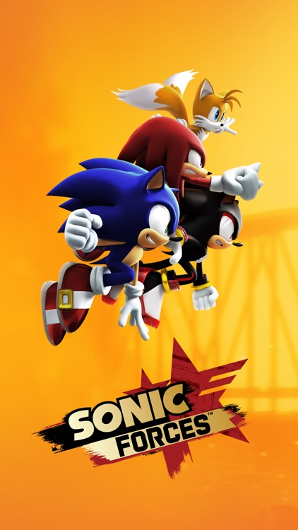 Sonic Forces - Racing Battle screenshot-0
