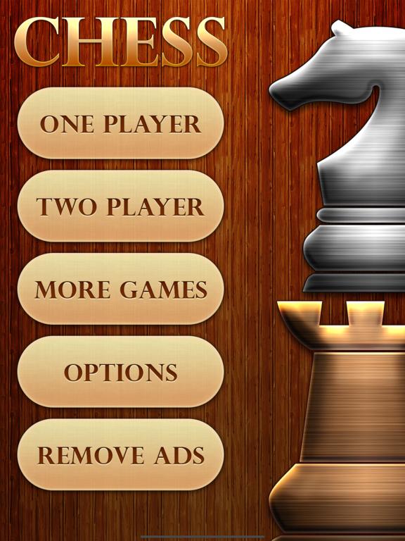 Chess HD  ∙ screenshot four